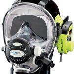 Ocean reef volgelaatsmasker
