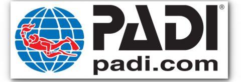 PADI site