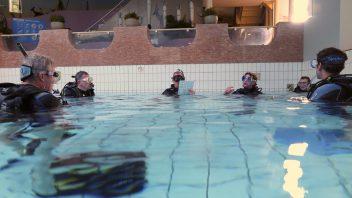 PADI duikinstructeur Eindhoven | Brabant Diving Noord Brabant